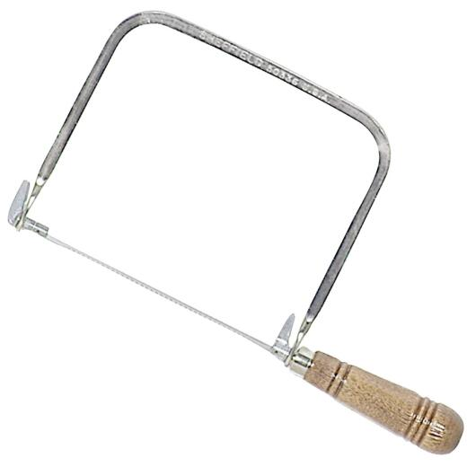Do it Best 6-1/2 In. Coping Saw