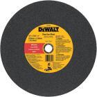 DeWalt HP Type 1, 14 In. Cut-Off Wheel Image 1