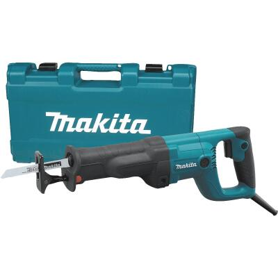 Makita 11-Amp Reciprocating Saw Kit
