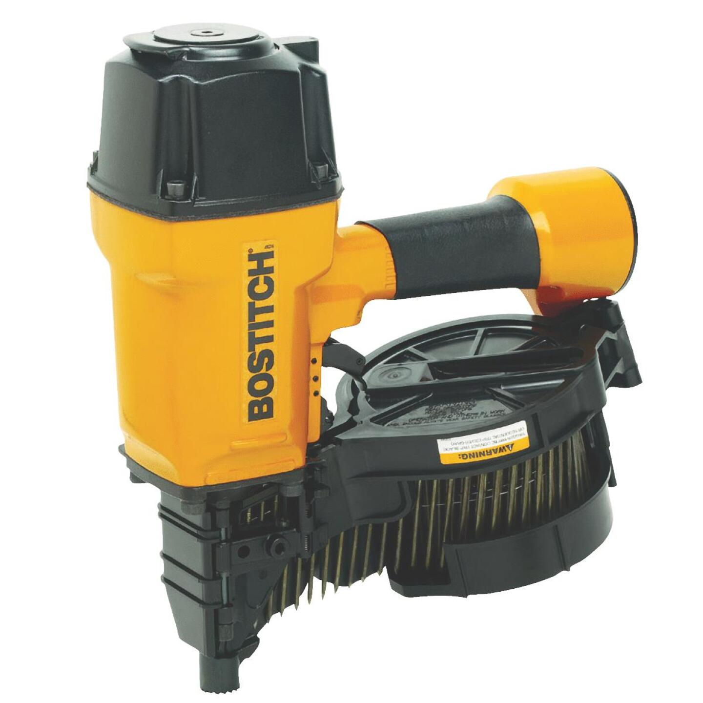 Bostitch 15 Degree 3-1/4 In. Wire Weld Framing Nailer Image 1