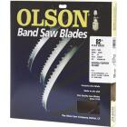 Olson 82 In. x 3/16 In. 10 TPI Regular Flex Back Band Saw Blade Image 1