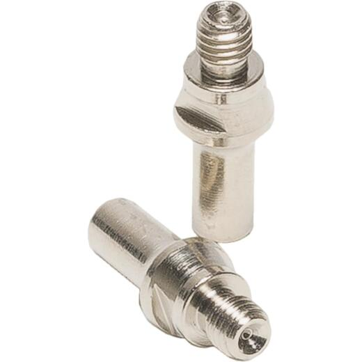 Forney Cutter Electrode Plasma Cutter Accessory (2-Pack)