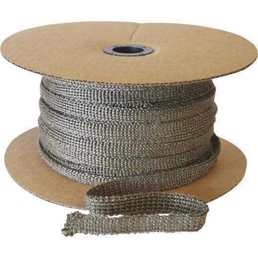 Meeco's Red Devil 5/8 In. x 150 Ft. Bronze Tape Gasketing (Bulk)