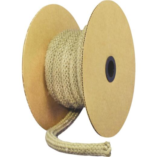 Meeco's Red Devil 1/2 In. x 100 Ft. Bronze Rope Gasketing (Bulk)