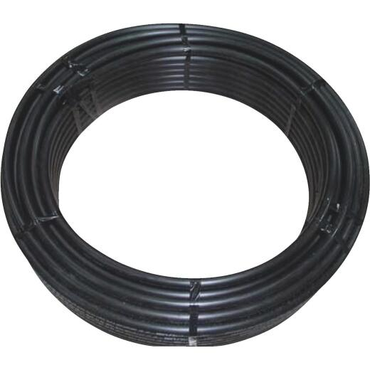 Cresline 3/4 In. X 500 Ft. CTS HD250 (SDR-9) Polyethylene Pipe