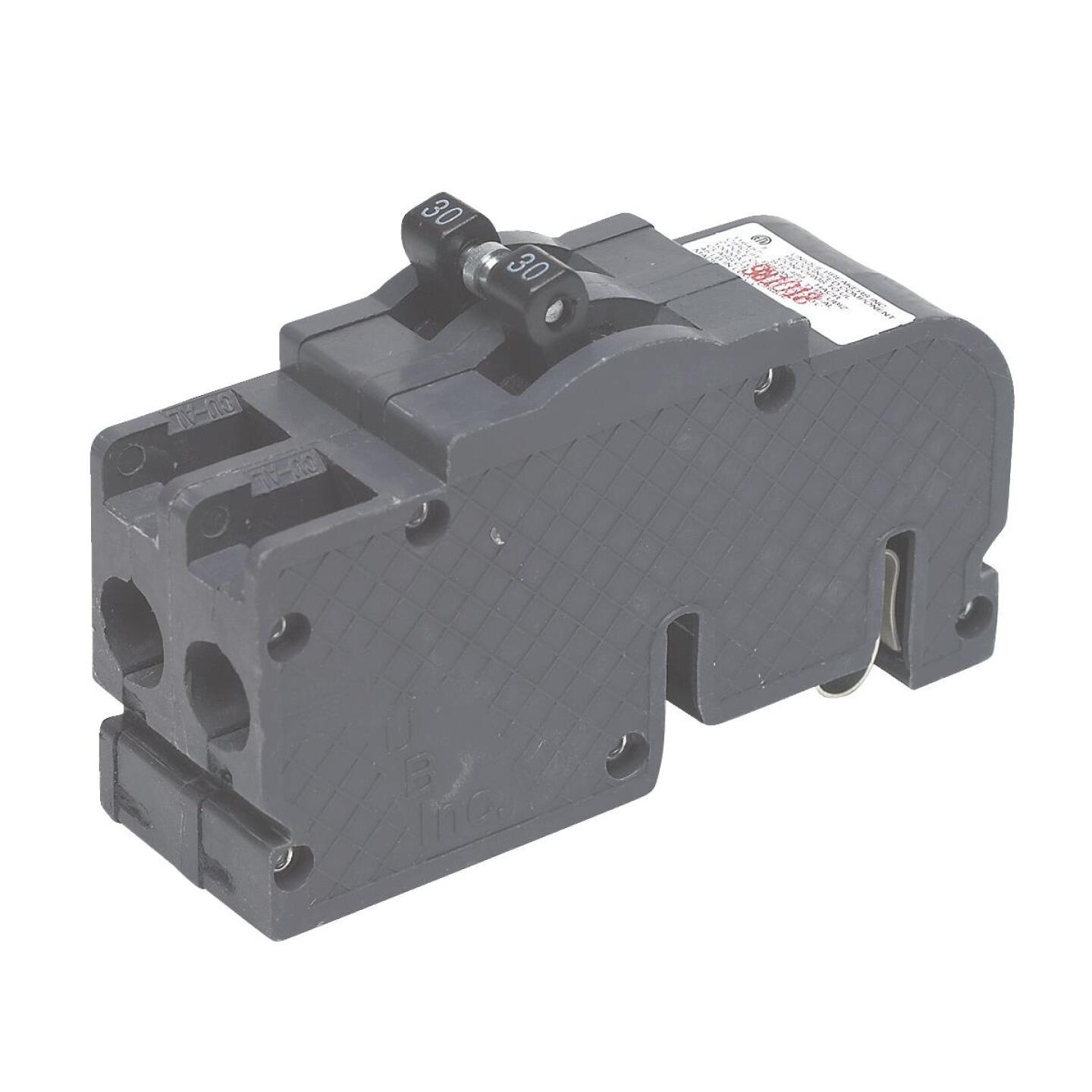 Connecticut Electric 60A Double-Pole Standard Trip Packaged Replacement Circuit Breaker For Zinsco Image 1