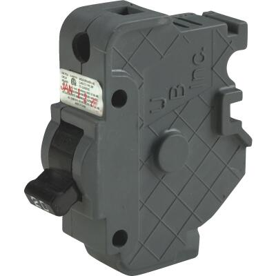 Connecticut Electric 20A Single-Pole Standard Trip Packaged Replacement Circuit Breaker For Federal Pacific