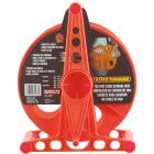 Bayco 150 Ft. of 16/3 Cord Capacity Plastic Cord Reel with Stand Image 2
