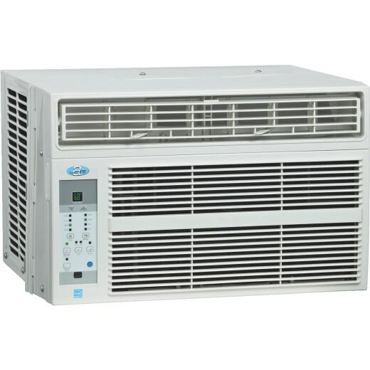 Perfect Aire 8000 BTU 350 Sq. Ft. Window Air Conditioner