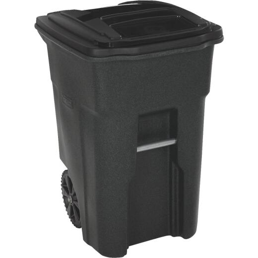 Toter 48 Gal. Commercial Trash Can