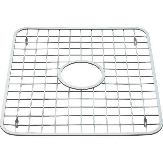 InterDesign Aria 12-3/4 In. x 11 In. Sink Rack Grid