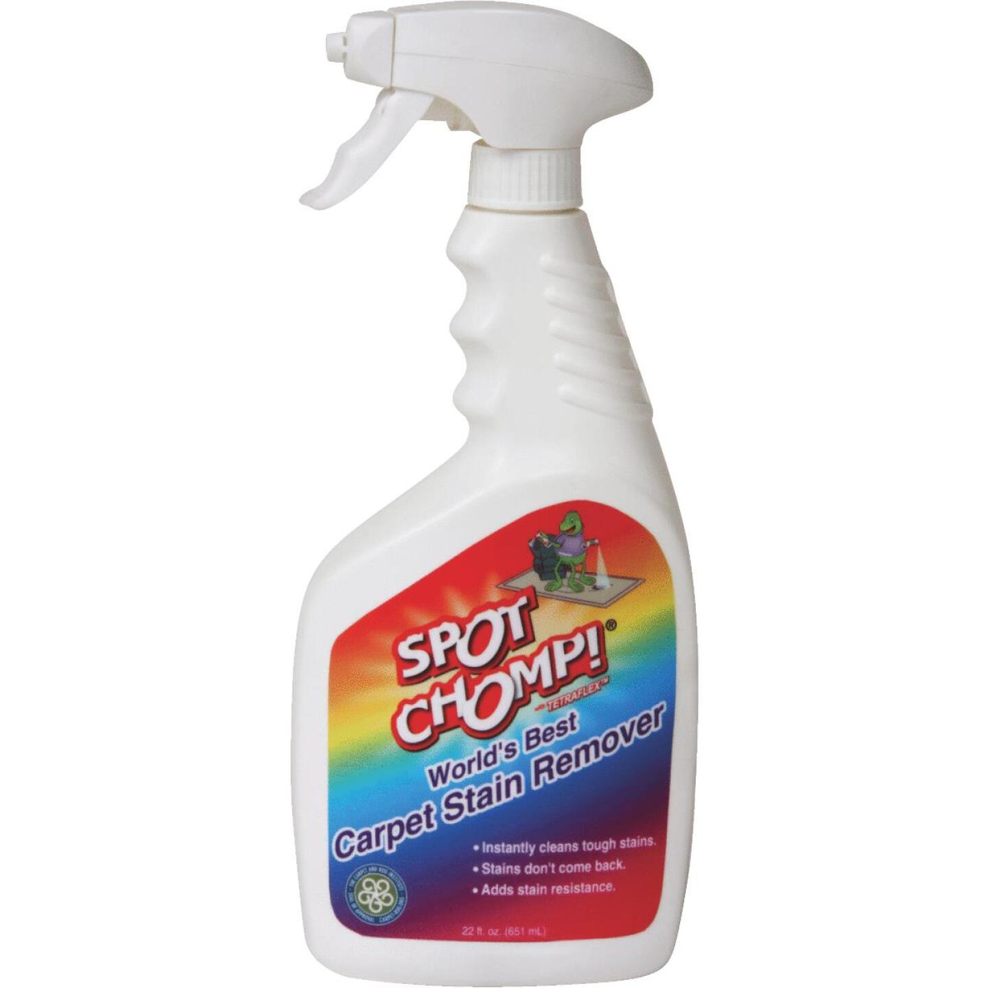 SPOT CHOMP STAIN REMOVER Image 1