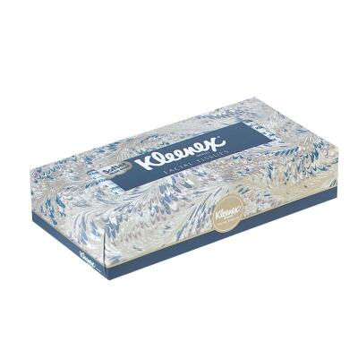 Kleenex 100 Count 2-Ply White Facial Tissue (36-Pack)