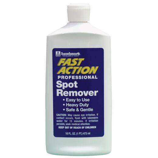 Lundmark 16 Oz. Fast Action Professional Spot Remover