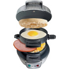 Hamilton Beach Breakfast Sandwich Maker Image 2