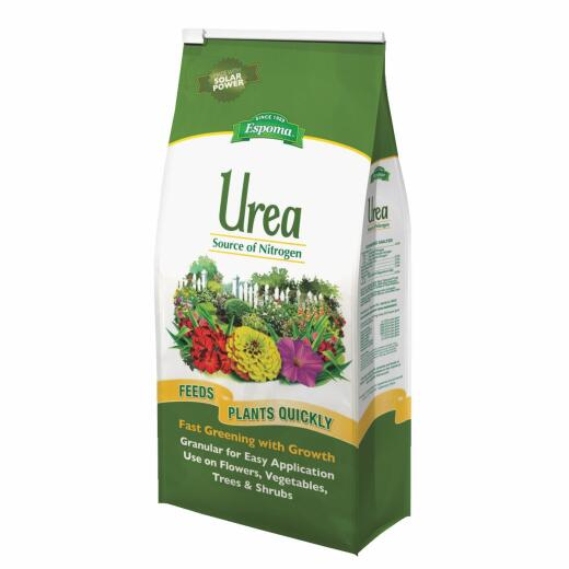 Espoma 4 Lb. 45-0-0 Urea Garden Fertilizer
