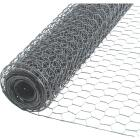 1 In. x 60 In. H. x 50 Ft. L. Hexagonal Wire Poultry Netting Image 1