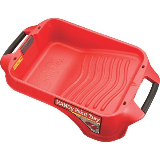 HANDy 9 In. Deep Well Paint Tray