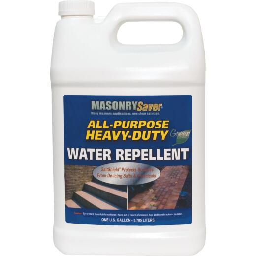 Masonry Saver Clear All-Purpose Heavy-Duty Water Repellent, 1 Gal.