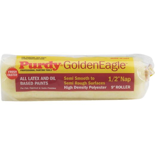 Purdy Golden Eagle 9 In. x 1/2 In. Knit Fabric Roller Cover