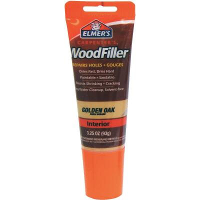 Elmer's Carpenter's Golden Oak 3.25 Oz. Wood Filler