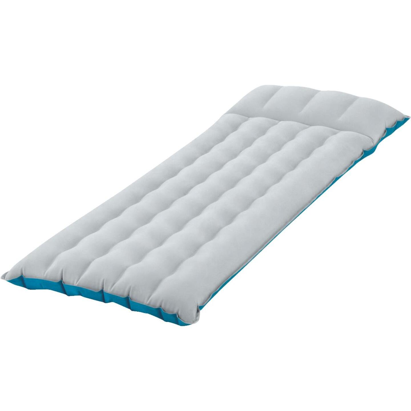 Intext Twin Air Mattress Bed Image 1
